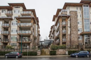 """Photo 20: 518 2495 WILSON Avenue in Port Coquitlam: Central Pt Coquitlam Condo for sale in """"ORCHID RIVERSIDE CONDOS"""" : MLS®# R2585848"""