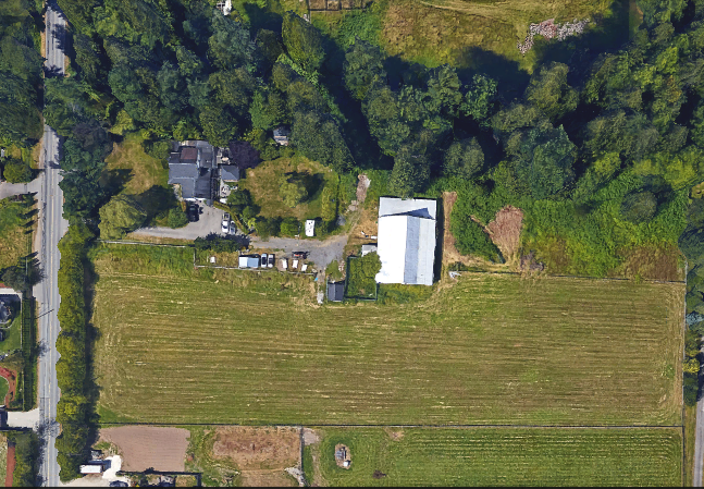 Main Photo: 3894 224 Street in Langley: Campbell Valley House