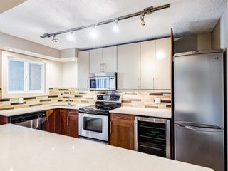 Photo 14: 202 1603 26 Avenue SW in Calgary: South Calgary Apartment for sale : MLS®# A1100163