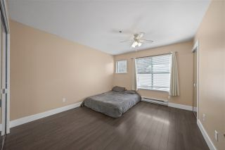 Photo 14: 5 3200 WESTWOOD STREET in Port Coquitlam: Central Pt Coquitlam Townhouse for sale : MLS®# R2454374