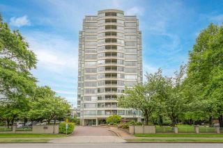 """Photo 1: 305 15030 101 Avenue in Surrey: Guildford Condo for sale in """"GUILDFORD MARQUIS"""" (North Surrey)  : MLS®# R2592576"""