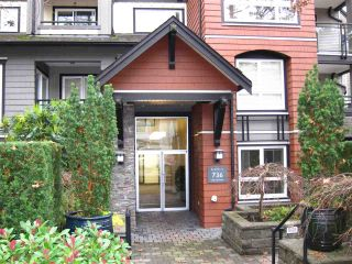 "Photo 2: 105 736 W 14TH Avenue in Vancouver: Fairview VW Condo for sale in ""The Braebern"" (Vancouver West)  : MLS®# R2527136"