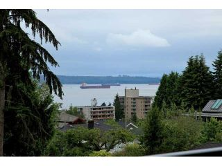 Photo 10: 1218 GORDON AV in West Vancouver: Ambleside House for sale : MLS®# V1047508