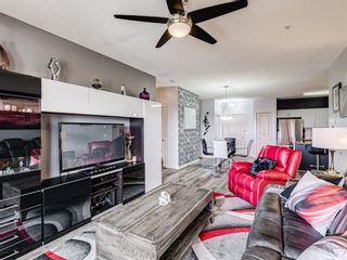 Photo 14: 119 52 CRANFIELD Link SE in Calgary: Cranston Apartment for sale : MLS®# A1117895