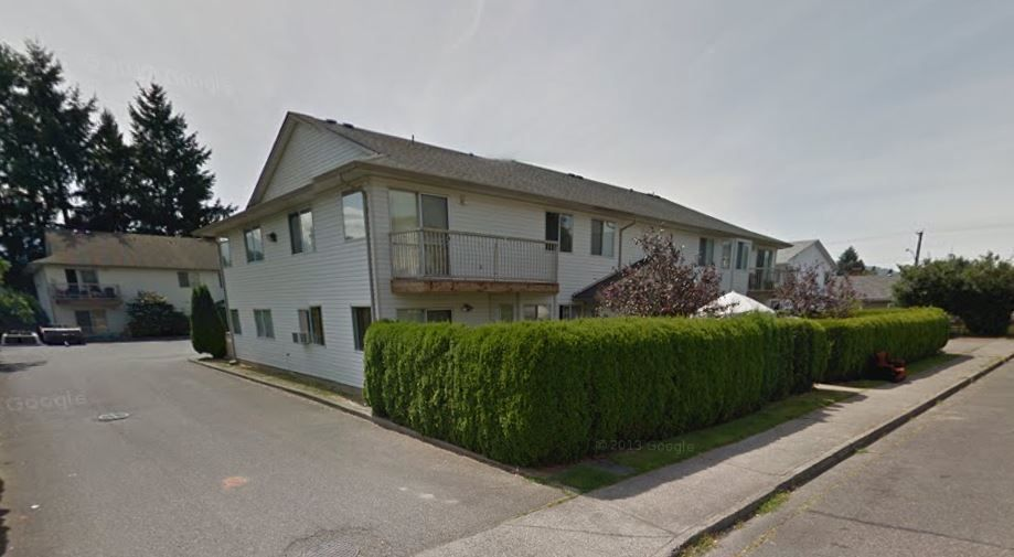 Main Photo: 46340 Princess Avenue in Chilliwack: Multi-Family Commercial for sale