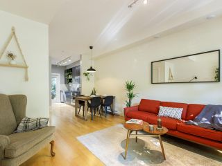 """Photo 14: 3790 COMMERCIAL Street in Vancouver: Victoria VE Townhouse for sale in """"BRIX"""" (Vancouver East)  : MLS®# R2487302"""