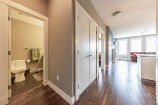 """Photo 2: 210 5665 177B Street in Surrey: Cloverdale BC Condo for sale in """"LINGO"""" (Cloverdale)  : MLS®# R2576920"""