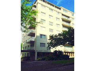 Photo 2: 201 2409 W 43RD Avenue in Vancouver: Kerrisdale Condo for sale (Vancouver West)  : MLS®# V1065047