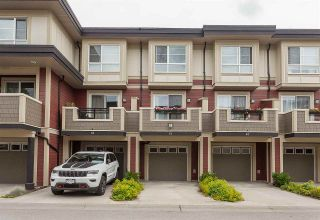 """Photo 19: 64 19477 72A Avenue in Surrey: Clayton Townhouse for sale in """"Sun at 72"""" (Cloverdale)  : MLS®# R2386075"""
