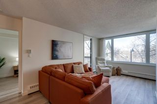 Photo 14: 360 310 8 Street SW in Calgary: Eau Claire Apartment for sale : MLS®# A1064376