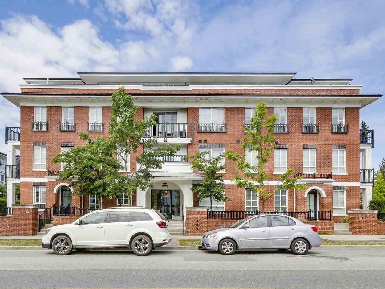 "Main Photo: 108 555 FOSTER Avenue in Coquitlam: Coquitlam West Condo for sale in ""FOSTER"" : MLS®# R2186294"