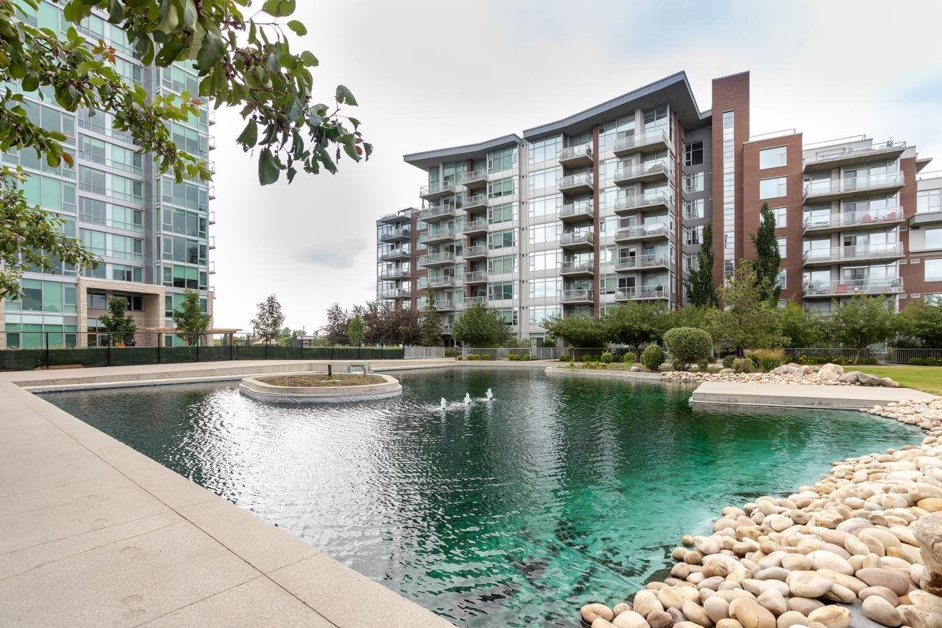Main Photo: 104 2606 109 Street in Edmonton: Zone 16 Condo for sale : MLS®# E4253410