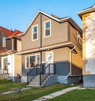 Photo 2: 723 Arlington Street in Winnipeg: West End Residential for sale (5A)  : MLS®# 202124344