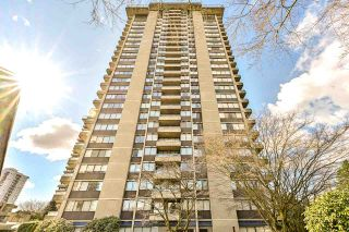Photo 4: 1803 3970 CARRIGAN Court in Burnaby: Government Road Condo for sale (Burnaby North)  : MLS®# R2553887