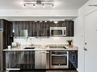 Photo 8: 801 450 8 Avenue SE in Calgary: Downtown East Village Apartment for sale : MLS®# A1071228
