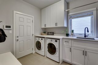 Photo 14: 15824 11 Avenue in Edmonton: Zone 56 House for sale : MLS®# E4248937