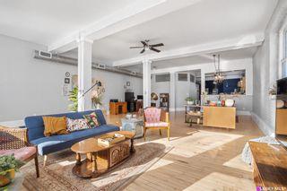 Photo 6: 301 2128 Dewdney Avenue in Regina: Warehouse District Residential for sale : MLS®# SK842307