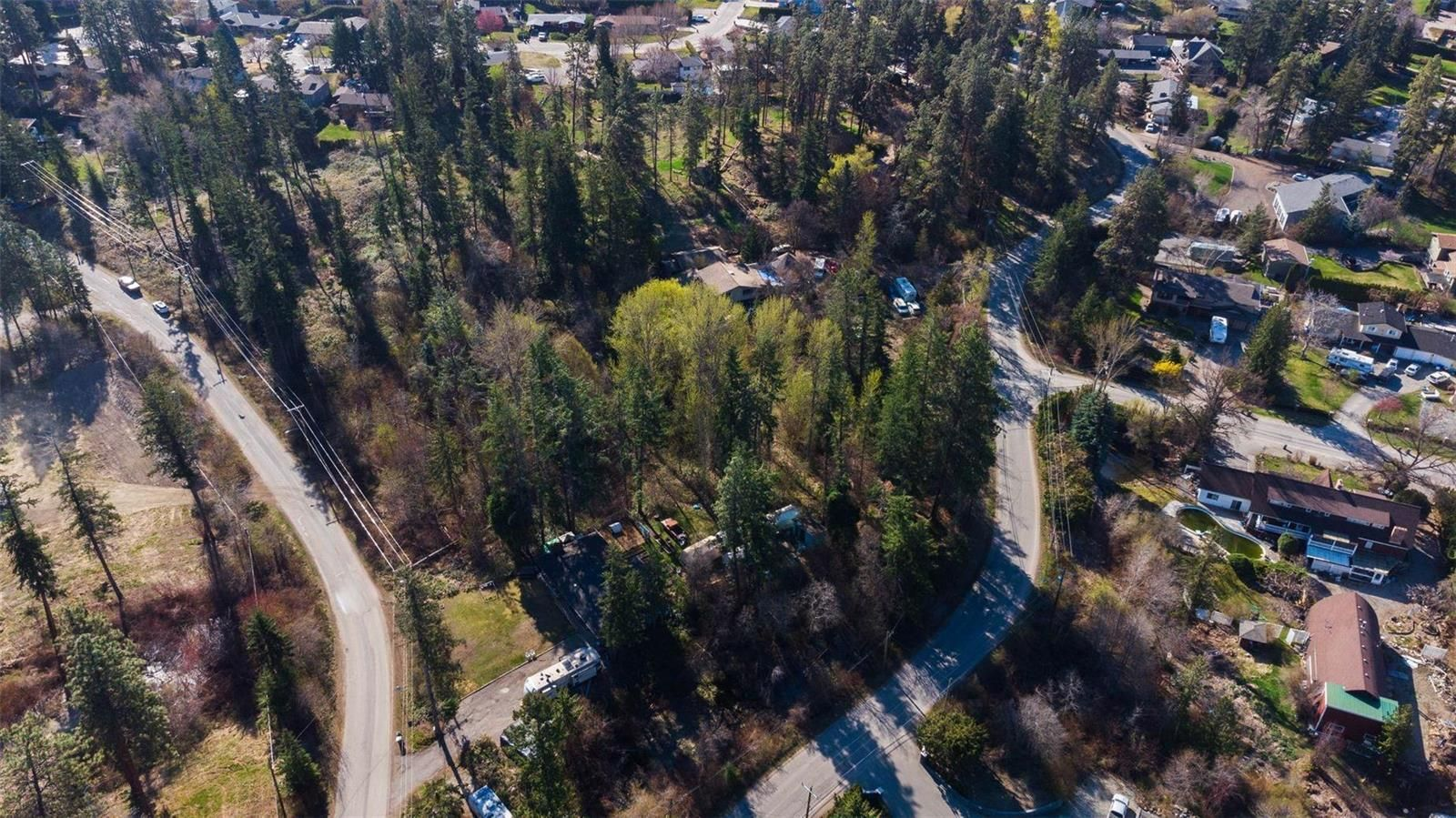 Main Photo: 3281 Hall Road, in Kelowna: Vacant Land for sale : MLS®# 10232100
