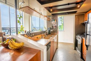 """Photo 3: 312 2001 WALL Street in Vancouver: Hastings Condo for sale in """"Cannery Row"""" (Vancouver East)  : MLS®# R2603404"""