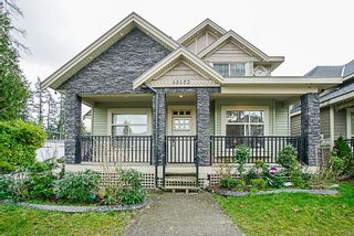 "Photo 1: 13172 60 Avenue in Surrey: Panorama Ridge House for sale in ""Panorama Ridge"" : MLS®# R2250801"