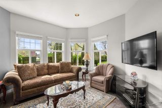 """Photo 11: 7 1290 AMAZON Drive in Port Coquitlam: Riverwood Townhouse for sale in """"CALLAWAY GREEN"""" : MLS®# R2575341"""