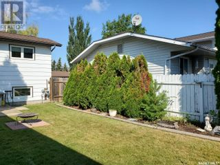 Photo 31: 814 Carr PL in Prince Albert: House for sale : MLS®# SK868027