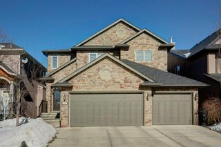 Main Photo: 489 Discovery Ridge Boulevard SW in Calgary: Discovery Ridge Detached for sale : MLS®# A1073900