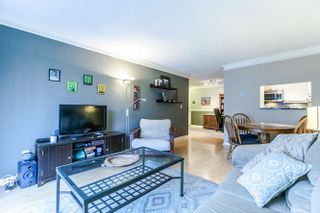 "Photo 5: 201 3875 W 4TH Avenue in Vancouver: Point Grey Condo for sale in ""LANDMARK JERICHO"" (Vancouver West)  : MLS®# R2150211"