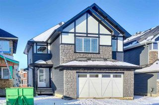 Photo 1: 5735 KEEPING Crescent in Edmonton: Zone 56 House for sale : MLS®# E4229771