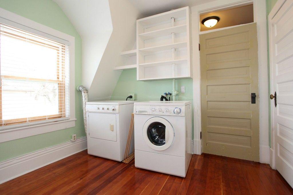 Photo 37: Photos: 224 Lipton Street in winnipeg: Wolseley Single Family Detached for sale (West Winnipeg)  : MLS®# 1407760