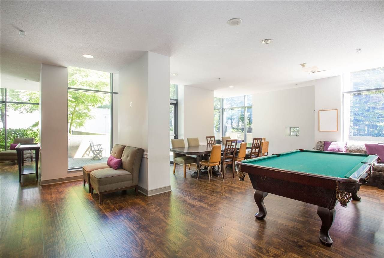 """Photo 17: Photos: 1008 1068 HORNBY Street in Vancouver: Downtown VW Condo for sale in """"The Canadian"""" (Vancouver West)  : MLS®# R2389948"""