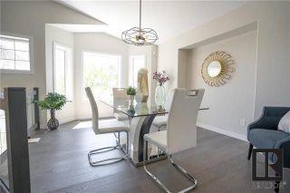 Photo 2: 87 Thurston Bay in Winnipeg: Linden Woods Residential for sale (1M)  : MLS®# 1819529