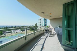 """Photo 34: 803 6659 SOUTHOAKS Crescent in Burnaby: Highgate Condo for sale in """"GEMINI II"""" (Burnaby South)  : MLS®# R2615753"""