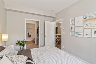"""Photo 11: 216 22 E ROYAL Avenue in New Westminster: Fraserview NW Condo for sale in """"The Lookout"""" : MLS®# R2565036"""