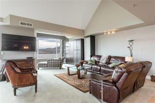 Photo 6: #1701 1152 SUNSET Drive, in KELOWNA: Condo for sale : MLS®# 10239037