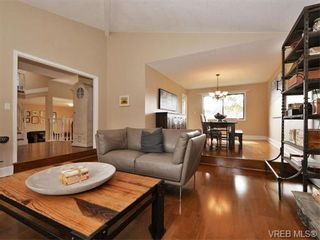 Photo 2: 4027 Hopesmore Dr in VICTORIA: SE Mt Doug House for sale (Saanich East)  : MLS®# 742571