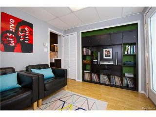 Photo 13: 304 Arnold Avenue in Winnipeg: Fort Rouge Residential for sale (1Aw)  : MLS®# 1700584
