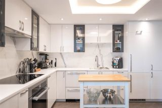 Photo 6: 1503 1625 HORNBY STREET in Vancouver: Yaletown Condo for sale (Vancouver West)  : MLS®# R2262756