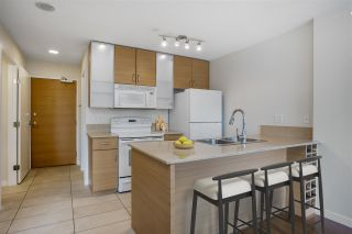 """Photo 4: 1306 909 MAINLAND Street in Vancouver: Yaletown Condo for sale in """"YALETOWN PARK 2"""" (Vancouver West)  : MLS®# R2516846"""