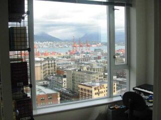 "Photo 5: 2504 550 TAYLOR Street in Vancouver: Downtown VW Condo for sale in ""TAYLOR"" (Vancouver West)  : MLS®# V820139"
