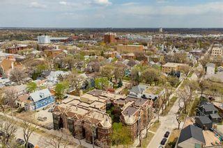 Photo 26: 5B 626 Wardlaw Avenue in Winnipeg: Osborne Village Condominium for sale (1B)  : MLS®# 202111791