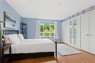 """Photo 13: 6 2780 ALMA Street in Vancouver: Kitsilano Townhouse for sale in """"Twenty on the Park"""" (Vancouver West)  : MLS®# R2575885"""