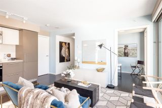 Photo 5: 1808 999 SEYMOUR Street in Vancouver: Downtown VW Condo for sale (Vancouver West)  : MLS®# R2589805