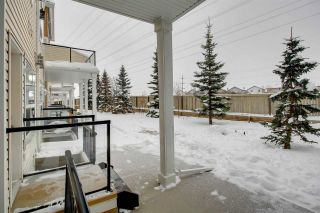 Photo 27: 38 3010 33 Avenue in Edmonton: Zone 30 Townhouse for sale : MLS®# E4226145