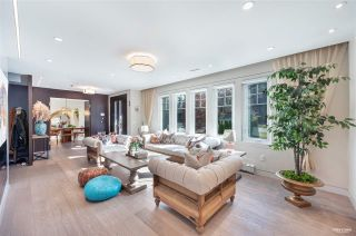 Photo 4: 1407 W 33RD Avenue in Vancouver: Shaughnessy House for sale (Vancouver West)  : MLS®# R2553390