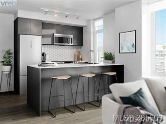 Main Photo: 503 845 Johnson St in Victoria: Vi Downtown Condo for sale : MLS®# 789077