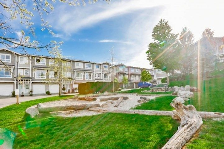 "Main Photo: 31 2729 158 Street in Surrey: Grandview Surrey Townhouse for sale in ""KALEDEN"" (South Surrey White Rock)  : MLS®# R2357968"