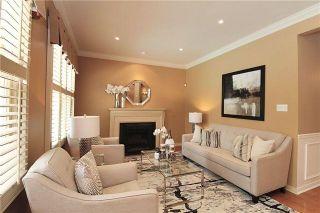 Photo 9: 20 Foxmeadow Lane in Markham: Unionville House (2-Storey) for sale : MLS®# N4204350