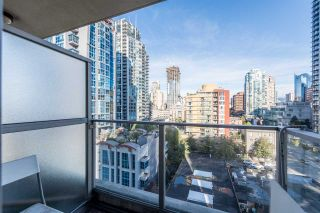 Photo 17: 1101 1225 RICHARDS STREET in Vancouver: Downtown VW Condo for sale (Vancouver West)  : MLS®# R2208895