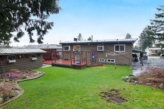 Photo 19: 415 TRINITY Street in Coquitlam: Central Coquitlam House for sale : MLS®# R2043356